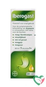 Bayer Iberogast