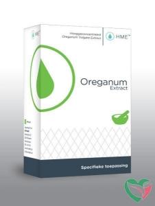 HME Oreganum