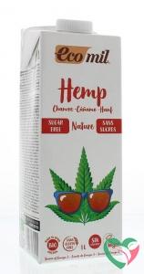 Ecomil Hennepdrank naturel