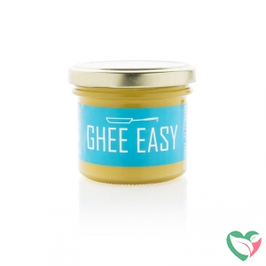Ghee Easy Ghee natural bio