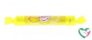 Inform Druivensuiker citroen