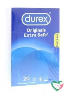 Durex Extra safe - in Condooms