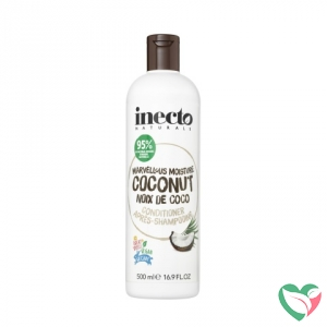 Inecto Naturals Coconut conditioner