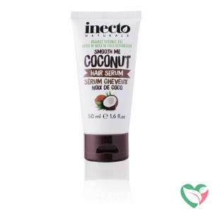 Inecto Naturals Coconut olie haarserum