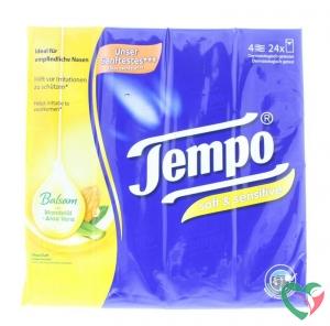 Tempo Plus sensitive kamille/aloe