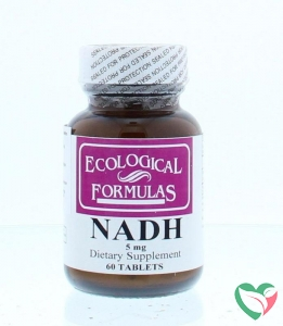 Ecological Form NADH 5 mg