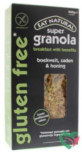Eat Natural Granola boekweit