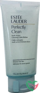 Estee Lauder Perfectly clean multi action gelee