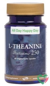 Alldayhappyday L-theanine 250 mg