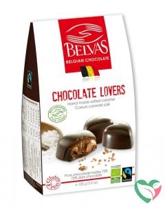 Belvas Chocolate lovers bio