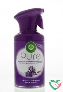 Airwick Pure lavendel