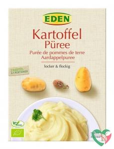 Eden Aardappelpuree bio