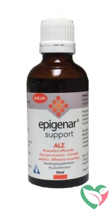 Epigenar Support Alz
