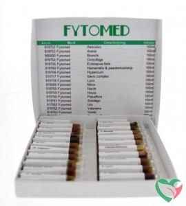 Fytomed Testdoos