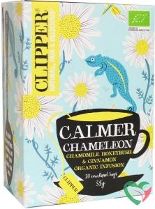 Clipper Calmer camelion bio