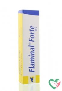 Flaminal Forte gel