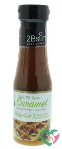 2BSLIM Caramel saus