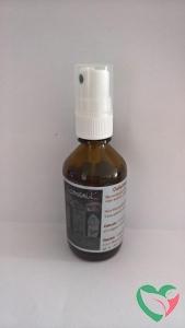Harmonik Colloidaal zilverwater hydrosol uitwendig