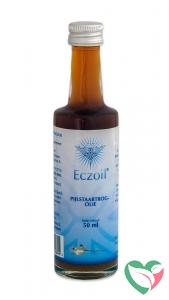 Eczoil Pijlstaartrogolie