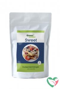 Greensweet Stevia suiker sweet