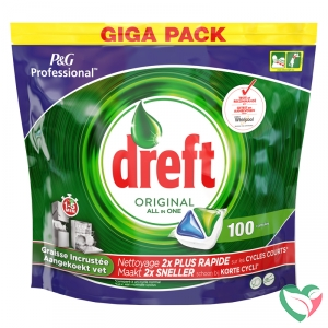 Dreft Vaatwas all in 1 original