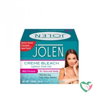 Jolen Ontkleuringscreme creme bleach mild aloe vera