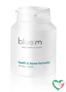 Bluem Teeth & bone formula