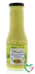 Bionova Mosterd salade dressing