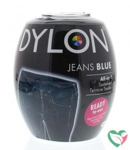 Dylon Pod jeans blue