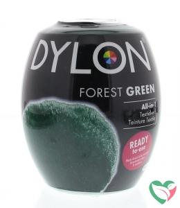 Dylon Pod forest green