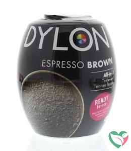 Dylon Pod espresso brown