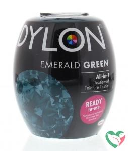 Dylon Pod emerald green