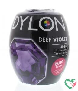 Dylon Pod deep violet