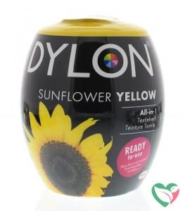 Dylon Pod sunflower yellow