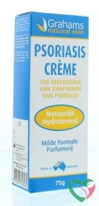 Grahams Psoriasis creme
