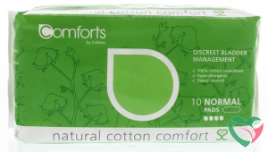Comforts Incontinentie verband pro normaal