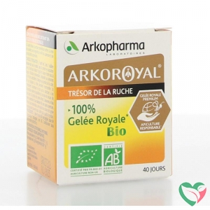 Arko Royal Royal jelly 100% koninginnebrij