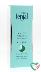 Fenjal Classic eau de toilette