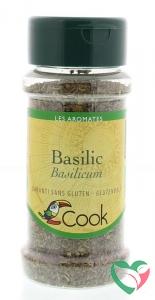 Cook Basilicum bio