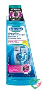Beckmann Wasmachine reiniger & carbon