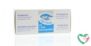 Eyefresh Daglenzen -0.75