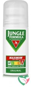 Jungle Formula Maximum roll on