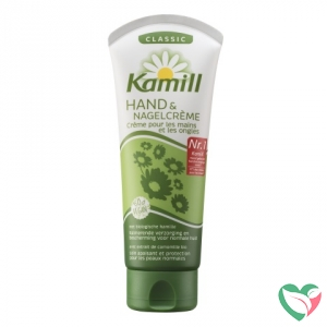 Kamill Hand- & nagelcreme classic