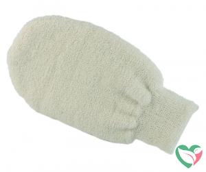 Naturae Donum Scrub handschoen brandnetel