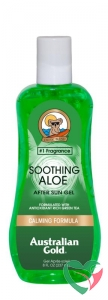 Australian Gold Aftersun soothing aloe