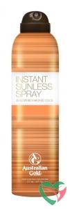 Australian Gold Instant sunless spray