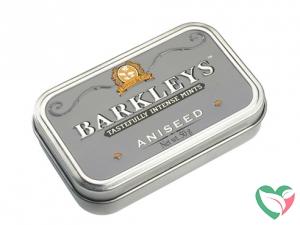 Barkleys Classic mints aniseed