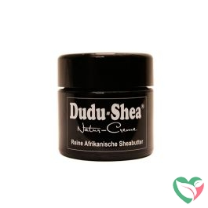 Dudu Shea Sheabutter 100% fresh