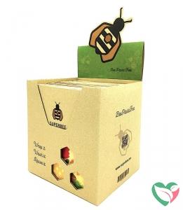 Superbee Beeswraps beginnerset retailbox