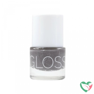Glossworks Natuurlijke nagellak mardi gris